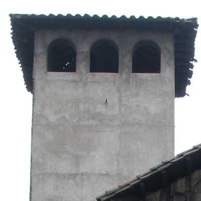 La Torre desde Santa Rosa
