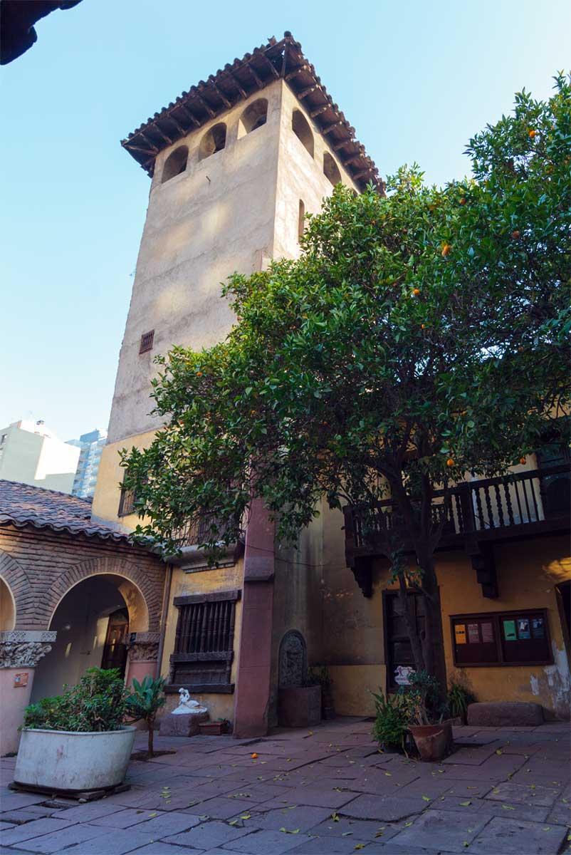 Torre de Los Diez