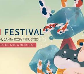 asian festival