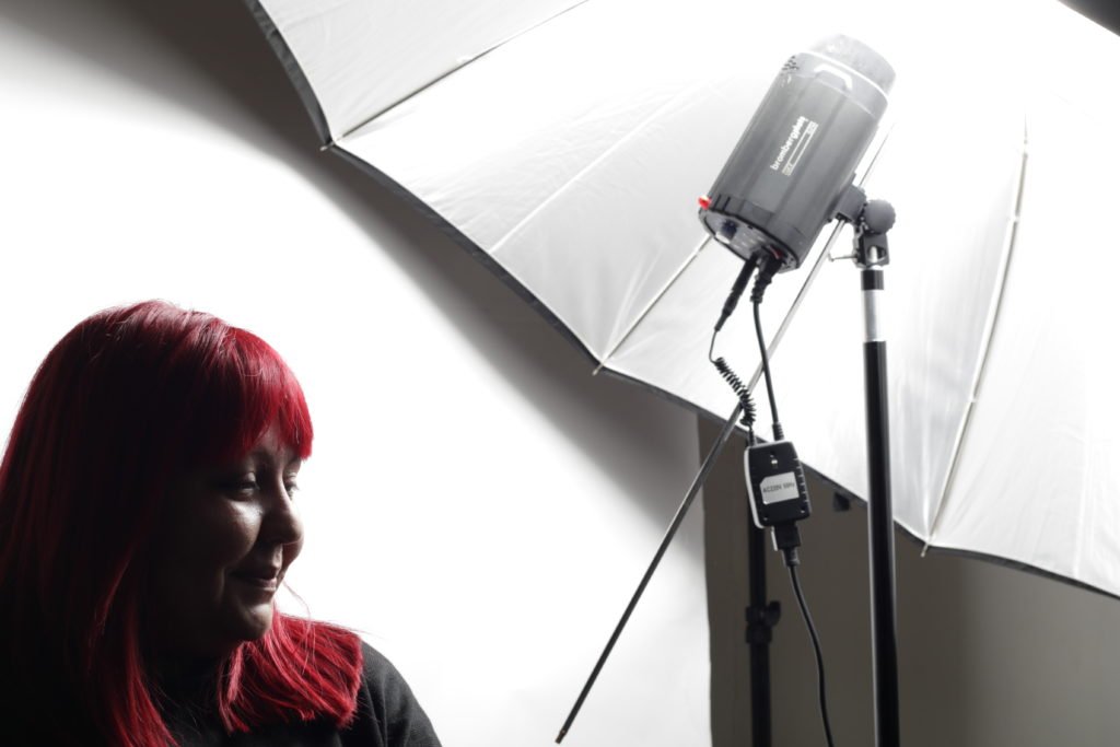 Valentina Jara, Fotógrafa
