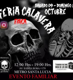 Feria Calavera